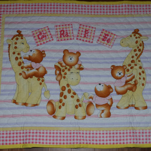GiraffesBears